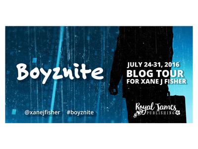 Blog Tour Banner | Boyznite