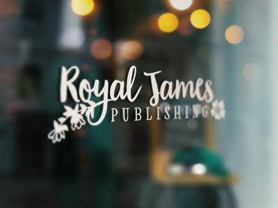 Welcome   Royal James Publishing