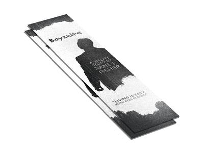 Bookmark | BoyzNite