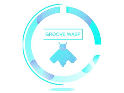 Groove Wasp by Freddy Torres Vega via dribbble