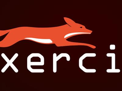 Foxercise Logo