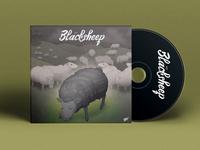 Blacksheep - Album Cover