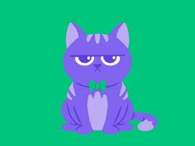 Pod Cat