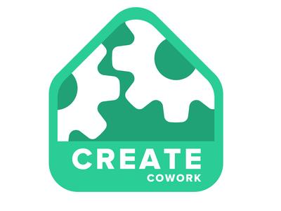 Create Cowork Logo