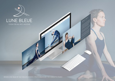 Lune Bleue Yoga