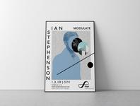 Modulate Poster