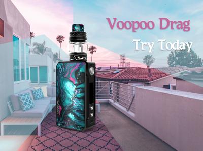 Design Vape device branding