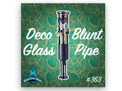 Social Assets For Glass Pipe Company photoshop instagram social media advertising graphic design
