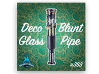Social Assets For Glass Pipe Company