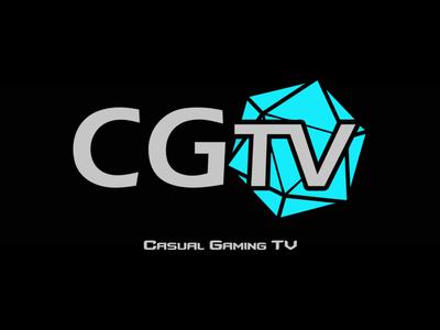 CGTV Logo