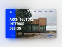 Rewall Architects Website