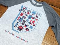 Northeast Minneapolis Shirt