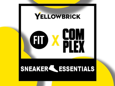 Yellowbrick Sample logo branding layers typography digital art