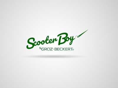 scooterboy logo