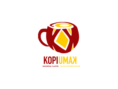 Logo Kopikamu Coffee 3