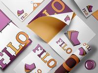 Filo Brand Identity Design