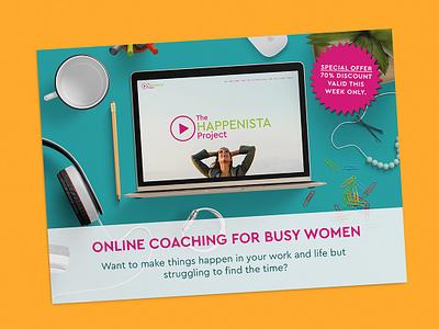 Flyer Design for Clients teal pink flyer designs flyer artwork business coach women flyer design flyer