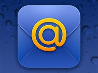 Icon for @mail.ru app