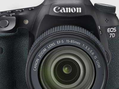Canon EOS 7D Icon icon canon camera grozyan photo lens