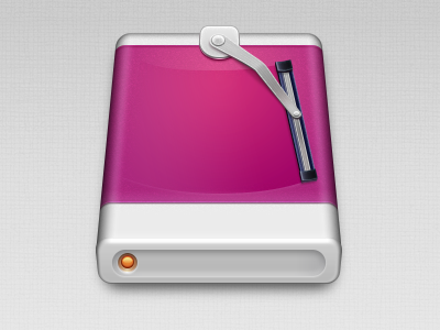 CleanMyDrive Icon icon drive clean macpaw free app application macappstore osx app