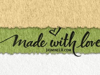 Jlh Photoshop Lettering Paper Textures