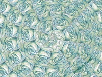 Pattern Play 4 | Roll of Roses