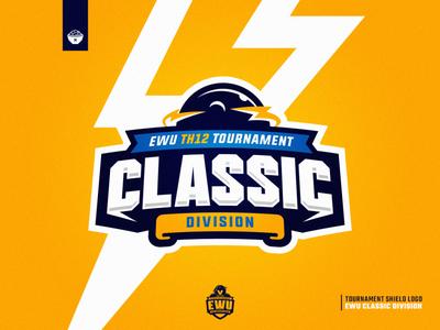EWU Tournament - Classic Division