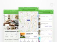 🏠 onerent – renter app