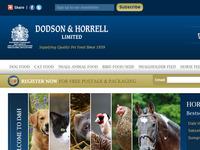 Dh Brand Site