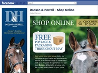 Dodson & Horrell Facebook page...
