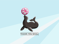 Thanks Shali!