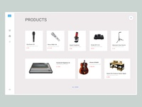 Design shop Invasto 2
