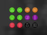 megavita icons