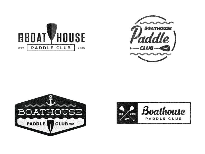 Boathouse concepts