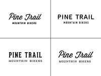 Pine Trail Type Ideas