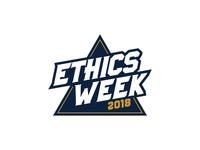 Ethics Week