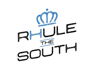 Rhule the South