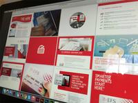 EFS Brand Board