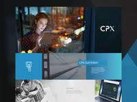 CPX Brand Identity