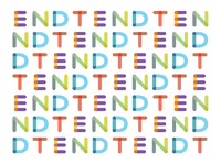 Tend letters