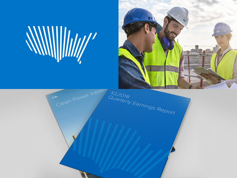 US/Energy Logo power utility america usa energy logo