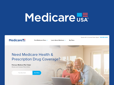 Medicare/Shopping Site Identity
