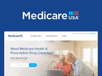 Medicare/Shopping Site Identity