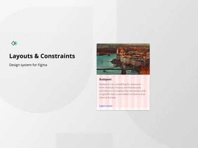 Layouts & Constraints