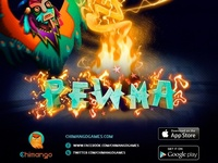 Pewma - Mapuche inspired Game