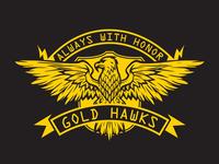Gold Hawks