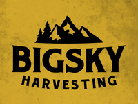Big Sky Harvesting
