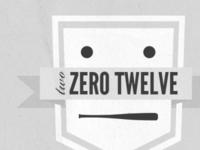 Two Zero Twelve