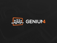 Genium4 logo