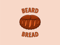 Beard Bread | Unused brand for sale